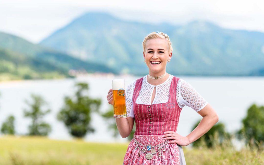 Bayerische Bierkönigin 2019/2020/2021