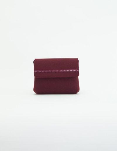 Tasche_klein_bordeaux_borde