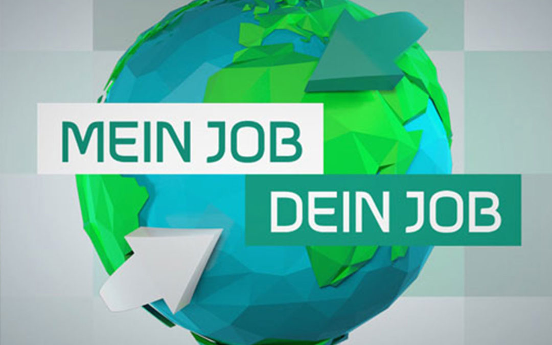 Da Rädl im Bayerischen Fernsehen